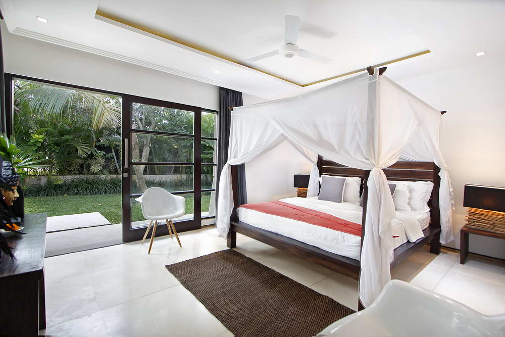 villa mona canggu for Rent